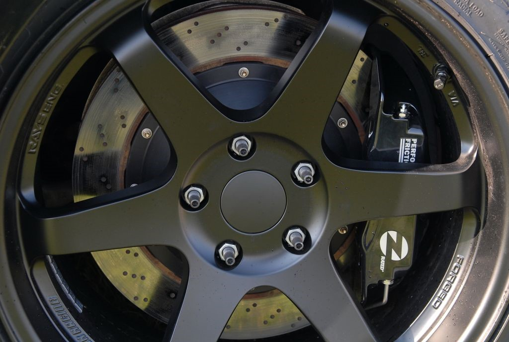 JamesClay Blk m3 wheel 2 Custom