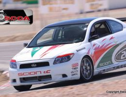 -Scion SCCA Pic